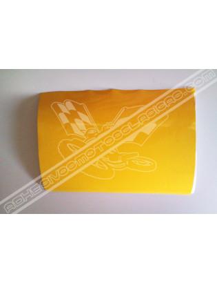 Adhesivos Portanúmeros y Careta