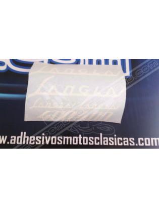 Adhesivos SANGLAS 400 Y