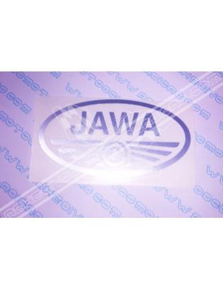 JAWA Sticker