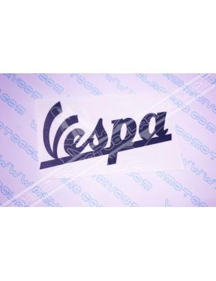 Adhesivo VESPA Logo