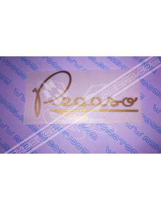 Adhesivo PEGASO