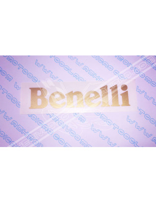 Adhesivo BENELLI