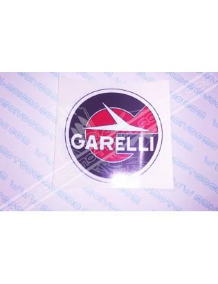 GARELLI Sticker