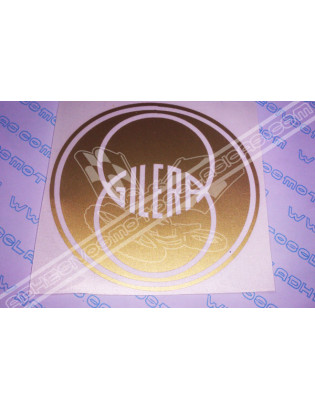 GILERA Sticker