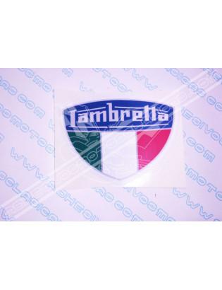 LAMBRETTA Italy Sticker