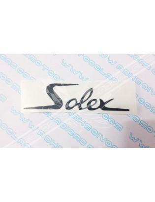 SOLEX Sticker