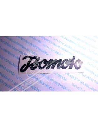 ISOMOTO Sticker
