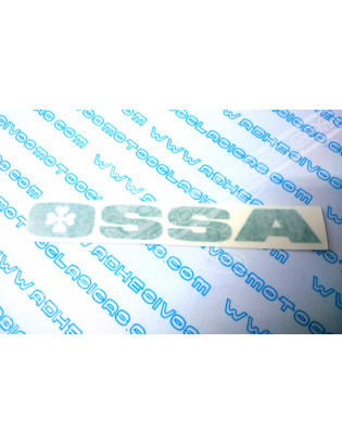OSSA 15cm Sticker