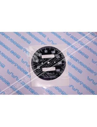 VEGLIA-BRESSEL Sticker