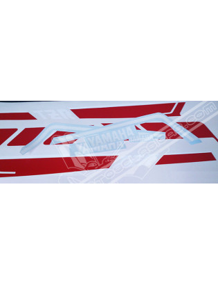YAMAHA TZR 80 Stickers