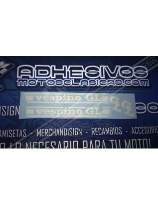 Adhesivos VESPINO GL Blanco