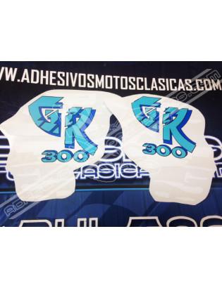 Adhesivos ALFER GR 300