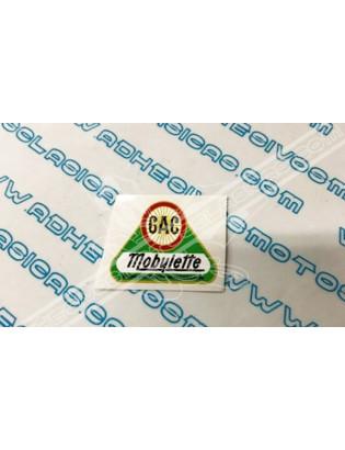 MOBYLETTE GAC Sticker