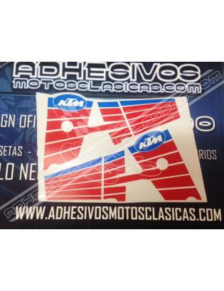 Adhesivos KTM Varios Modelos