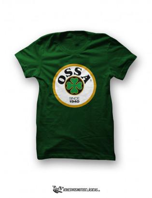 Camiseta OSSA