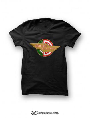 Camiseta DUCATI
