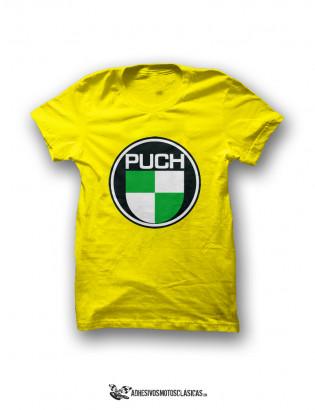 Camiseta PUCH