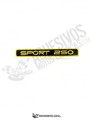 Adhesivo MONTESA Sport 250