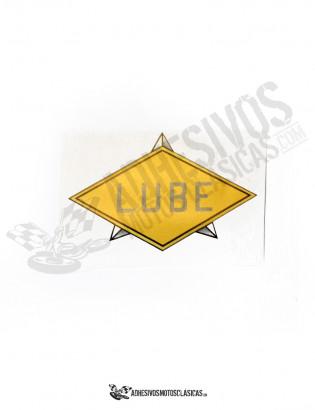 Adhesivo LUBE 2
