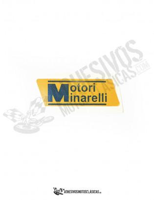 MOTORI Minarelli Stickers