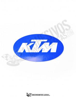 KTM 6cm/9cm Stickers