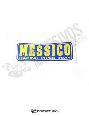 Adhesivo Messico