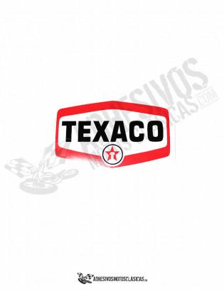 Adhesivo TEXACO