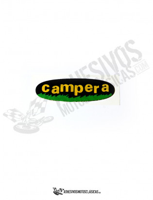 BULTACO Campera Sticker