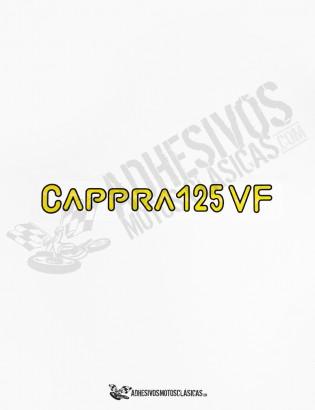 Adhesivos MONTESA Cappra 125 VF