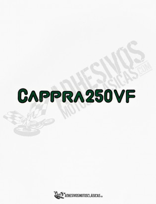 MONTESA Cappra 250 VF Stickers