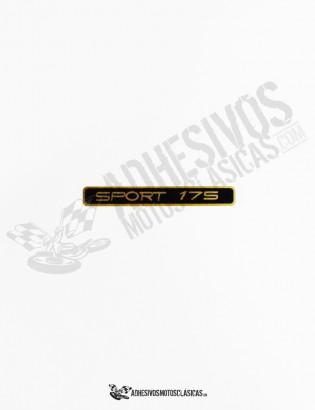 Adhesivo MONTESA Impala Sport 175