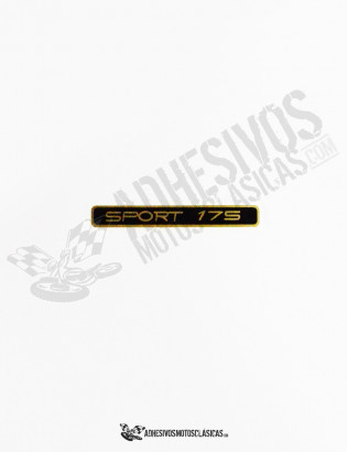 MONTESA Impala Sport 175 Sticker