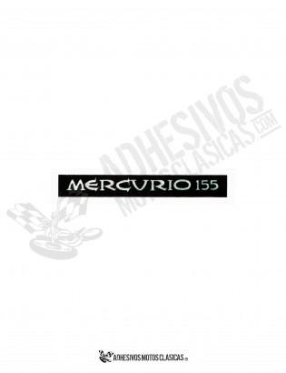 Adhesivo BULTACO Mercurio 155
