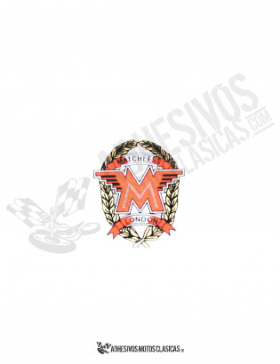 MATCHLESS London Sticker