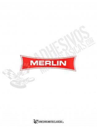 Adhesivo MERLIN