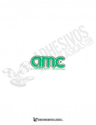 AMC Sticker