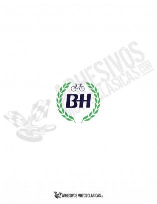 Adhesivo BH