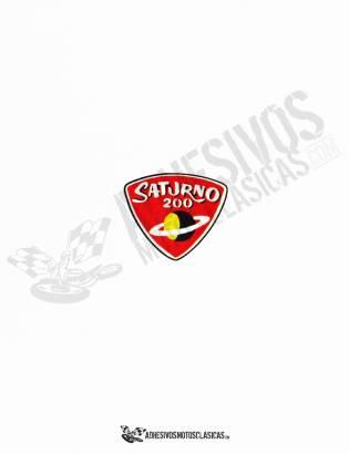 BULTACO Saturno 200 Sticker
