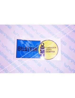 BILSTEIN Sticker