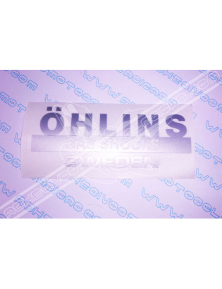 ÖHLINS Sticker