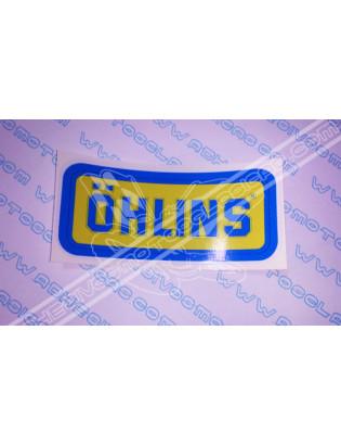 ÖHLINS 2 Sticker