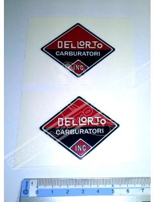 DE L'ORTO Stickers