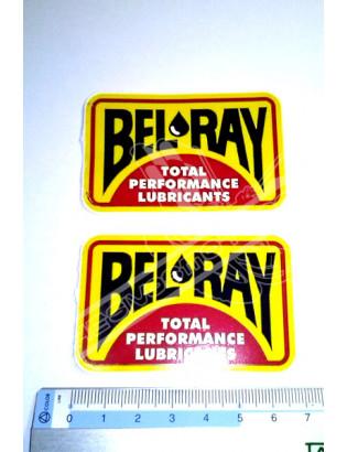 Adhesivos BEL RAY 1