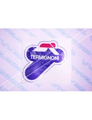 TERMIGNONI Sticker