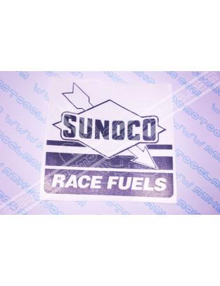 SUNOCO Sticker