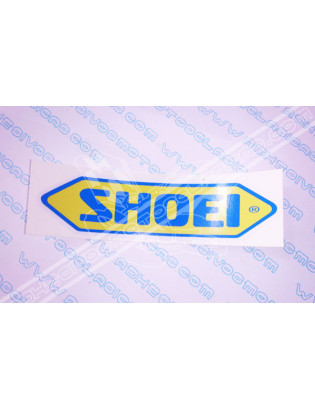 SHOEI Sticker