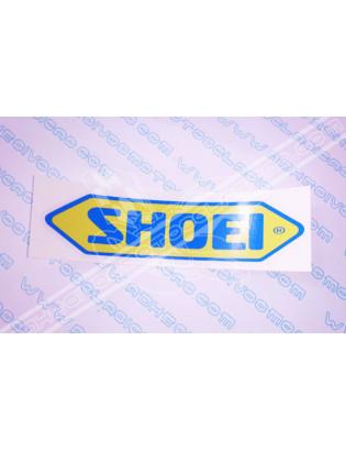 SHOEI Sticker