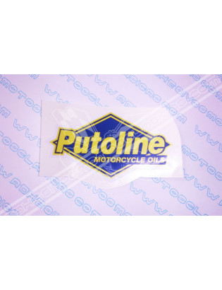 PUTOLINE Sticker