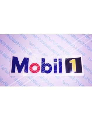 MOBIL1 Sticker