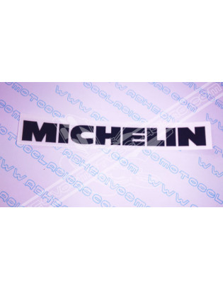 MICHELIN Transparent Sticker